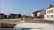 13 - Travaux bourg-septembre 2013