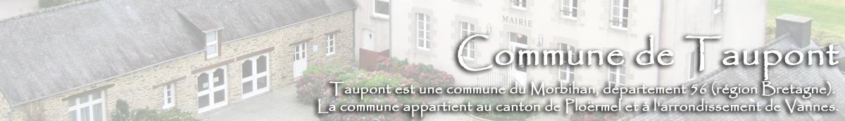 Commune de Taupont